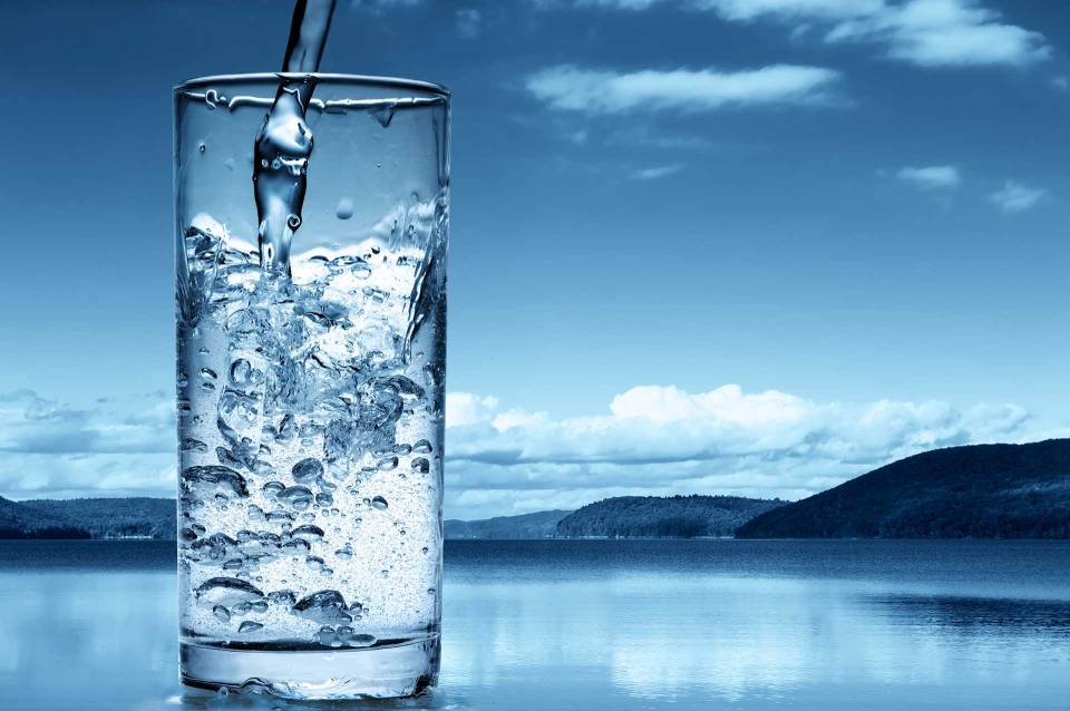 water-background